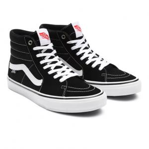 MN Skate SK8-Hi Black/White