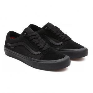 MN Skate Old Skool Black/Black