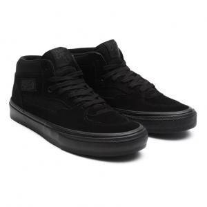 MN Skate Half Cab Black/Black