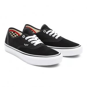 MN Skate Authentic Black/White