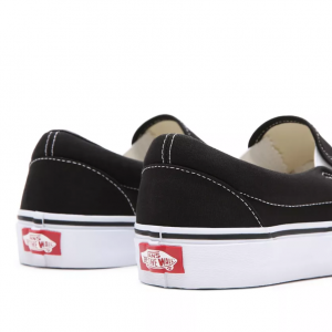 UA Classic Slip-On Black