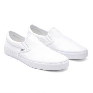 UA Classic Slip-On True White