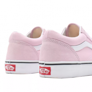 UY Old Skool LILAC SNOW/TRUE WHITE
