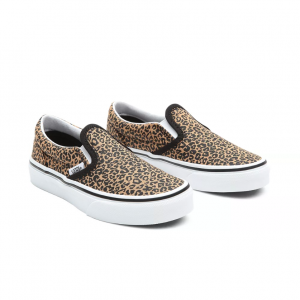 UY Classic Slip-On Leopard/Black