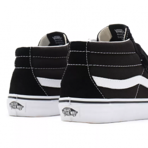 UY SK8-Mid Reissue V Black/true white