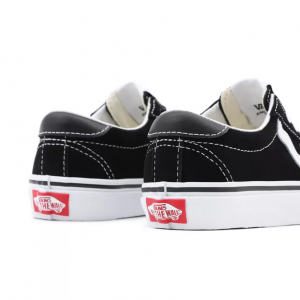 UY Vans Sport Black/True White
