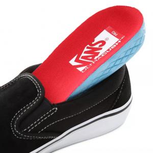 MN Slip-On Pro black/white/gum