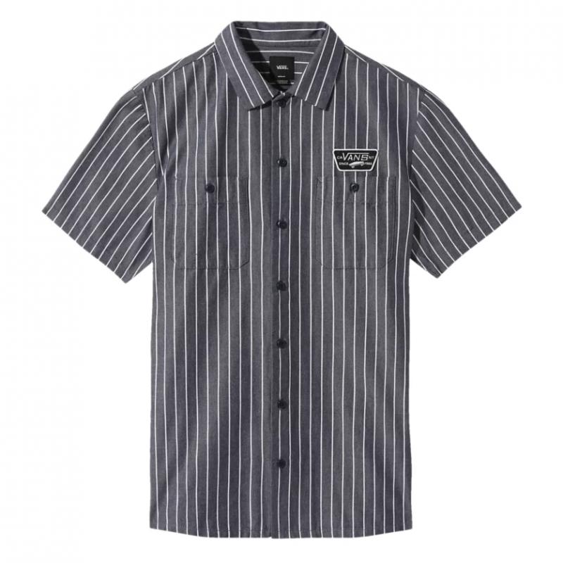 COLEMAN, dress blues stripe