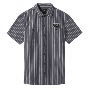 COLEMAN, dress blues stripe