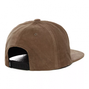 FULL PATCH SNAPBACK, dirt