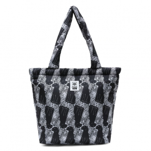 WM VANS X OPENING CEREMONY TOTE (OPENING CEREMONY) BLACK