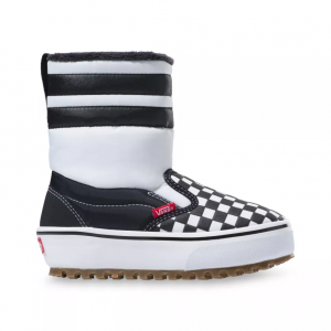 YT Slip-On Snow Boot MTE, checkerboard