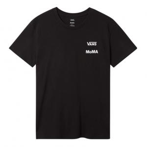 VANS X MOMA BF TEE, (moma) brand