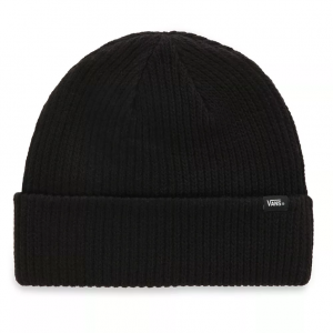 By Core Basics Beanie Boys Black