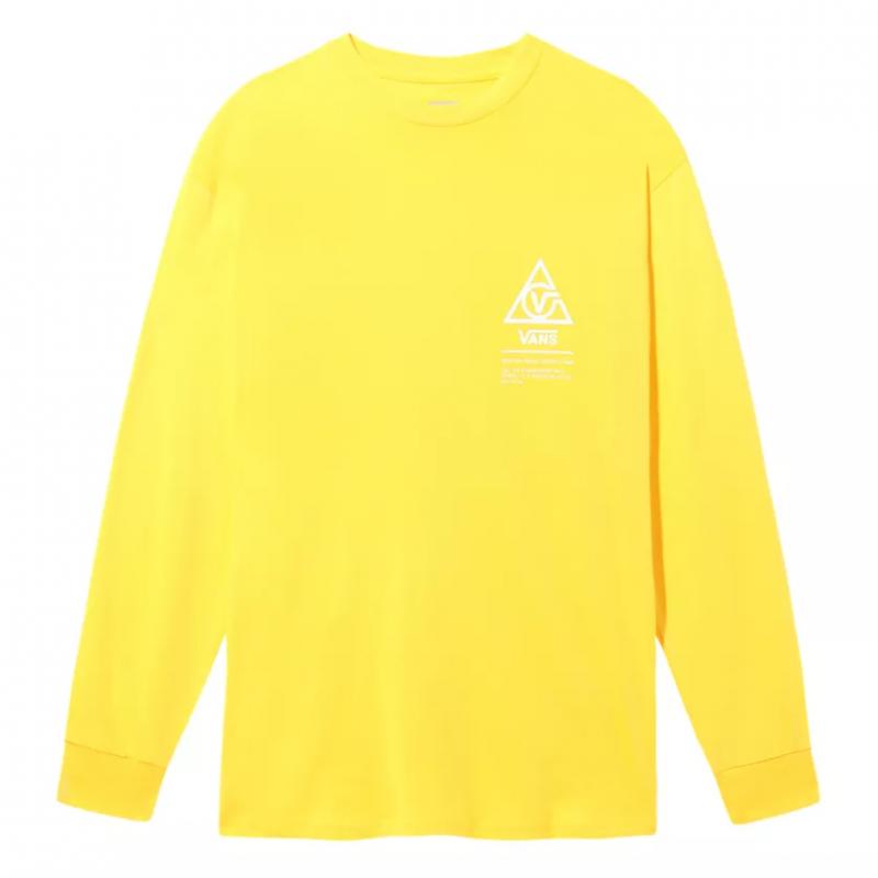 66 SUPPLY LS, lemon chrome