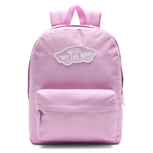 WM REALM BACKPACK Orchid