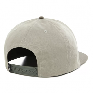 DROP V II SNAPBACK, grape leaf-vetiver