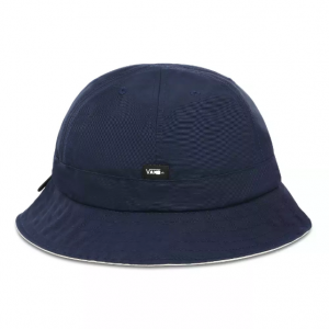MN VANS X PILGRIM SURF + SUPPLY BCKT HAT dress blu