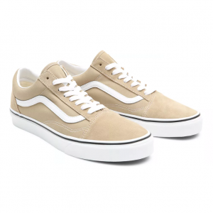 UA Old Skool INCENSE/TRUE WHITE