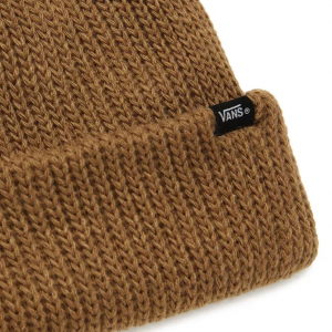 CORE BASICS BEANIE, dirt
