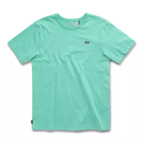MN OFF THE WALL CLASSIC SS DUSTY JADE GREEN