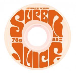 Oj Mini Super Juice White 78a 55mm