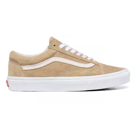 UA Old Skool (SUEDE) CANDIED GINGER