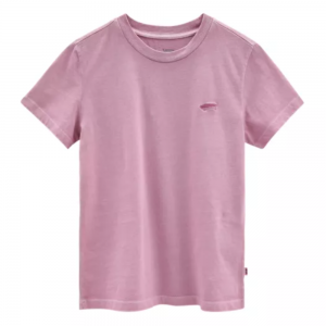 WM VISTA VIEW CREW TEE Orchid