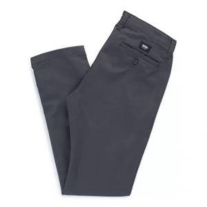 MN AUTHENTIC CHINO STRETCH ASPHALT