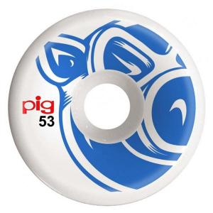 Pig Wheels 3d Head C-line 53mm