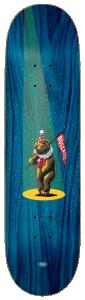Real Busenitz Circus Bear 8,25