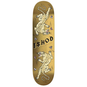Real Ishod Scratch Gold 8,25