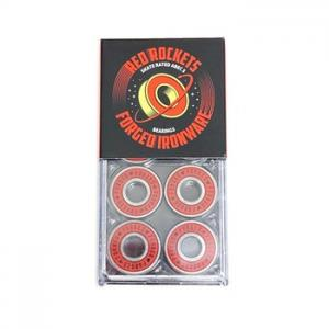 Red Rockets Bearings