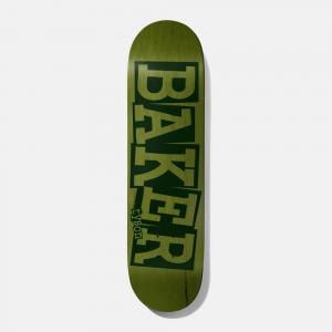 Baker Tyson Ribbon Green 8,5