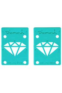 Diamond Risers Rise & Shine Diamond Blue