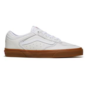 UA Rowley Classic true white/gum