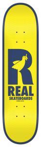Real Doves Renewal 8,38 Yellow