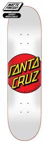 Santa Cruz Classic Dot 8