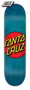 Santa Cruz Classic Dot 8,5