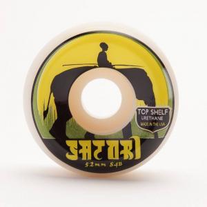 Satori Elephant 52mm Conical 101a