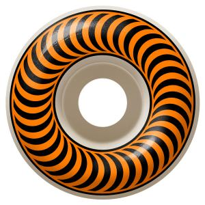 Spitfire F4 Classic 99DU 53mm Orange