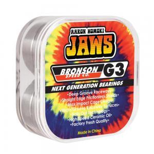 Bronson G3 Jaws Pro