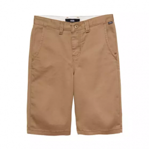 BY AUTHENTIC STRETCH SHORT BOYS Dirt
