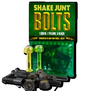 Shake Junt Bolts