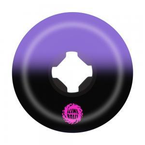 Slime Balls Wheels Greetings Multi 53mm