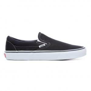 UA Classic Slip-On Black