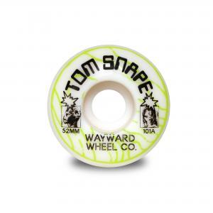 Wayward Wheels Snape Classic Shape 52mm