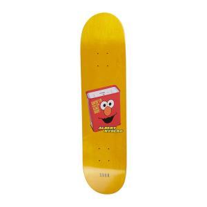 "Sour Albert ""Elmo Savings"" 7.75"""
