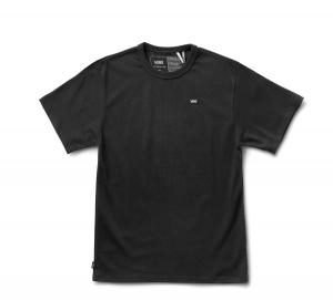 MN OFF THE WALL CLASSIC SS Black