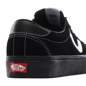 UA Vans Sport black/black